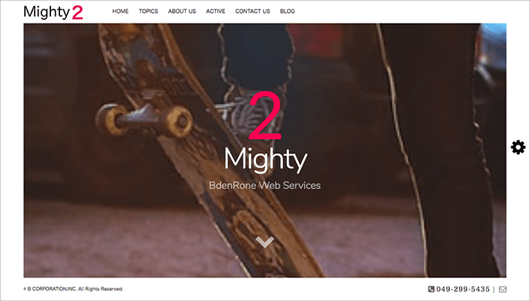 Mighty2
